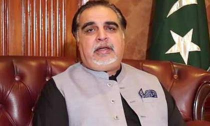 Governor urges Sindh govt to immediately release wheat stock
