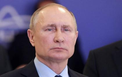 Putin Surprised by US Reaction to Creation of Hypersonic Weapons by Russia