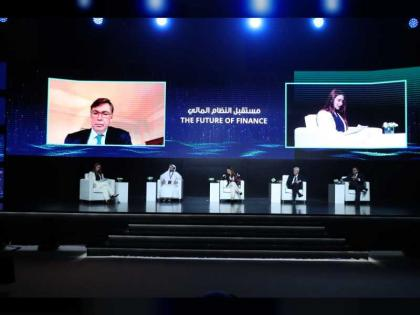 CBUAE's 'Future of Finance' addresses importance of digitisation, cross-border co-operation at Expo 2020 Dubai