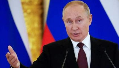 CIS Intelligence Services Should Boost Interaction, Especially on Afghanistan - Putin