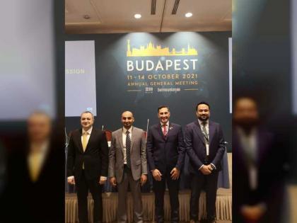 UAE's Etihad Credit Insurance voted as permanent member of Berne Union