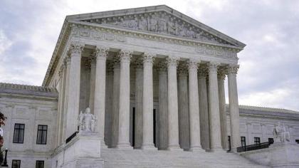 US Supreme Court appears to back death sentence for Boston marathon bomber