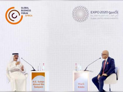 Africa offers significant potential for investment and economic partnerships: DP World CEO