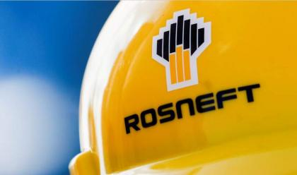 Rosneft, BP Discuss Potential Deliveries of 10Bln Cubic Meters of Russian Gas to Europe