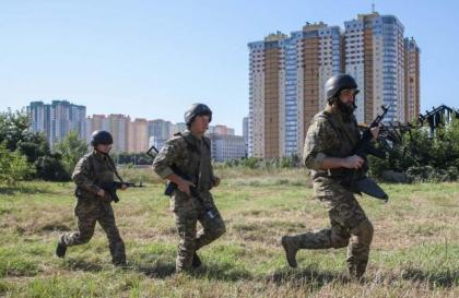 Moscow Slams EU Plans to Deploy Military Training Mission in Ukraine