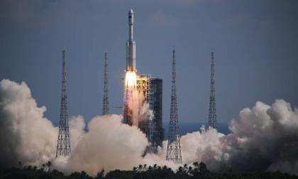 China to Launch Shenzhou 13 to Tiangong Space Station on Saturday - Space Program
