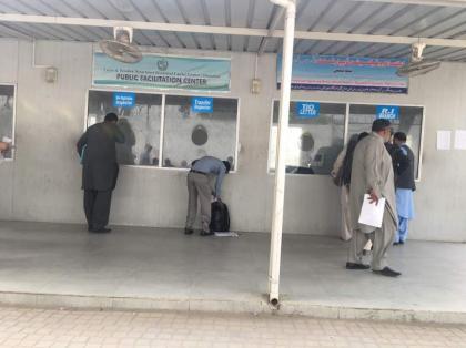ETO establishes dedicated counters for overseas Pakistanis