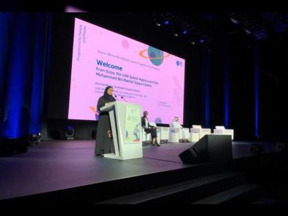 Spain Pavilion, UAE Gender Balance Council Organise Interactive Workshop
