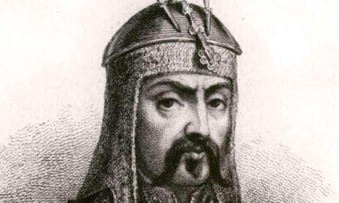 Changez Khan 1162 To 1227