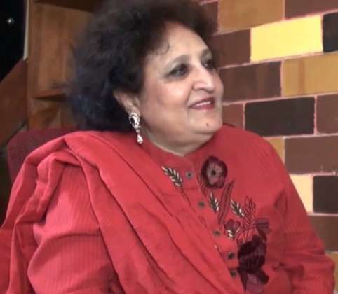 Ek Mulaqat - Interview With Neelum Bashir