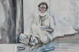 Mushaqat