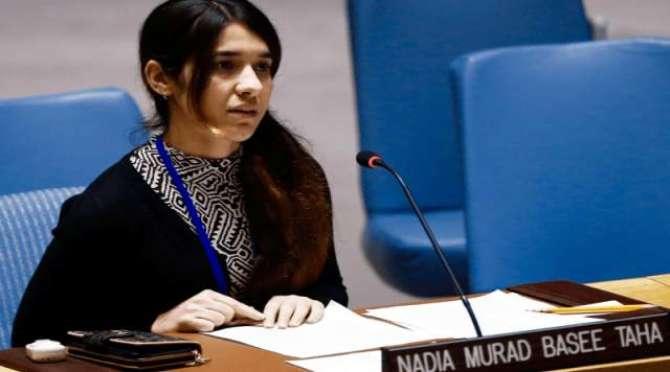 Nadia Morad Ki Kahani