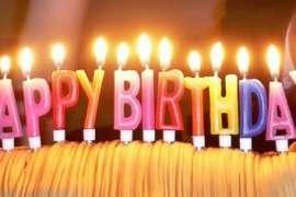Happy Birthday - Akhri Qist