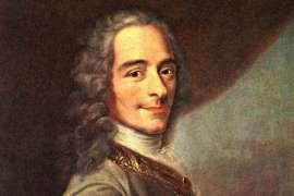 Voltaire ``ourak Hind`` Mein Asal Hindostan Ki Baatein