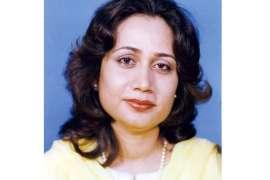Khushbu Ki Shaeira Parveen Shakir … !