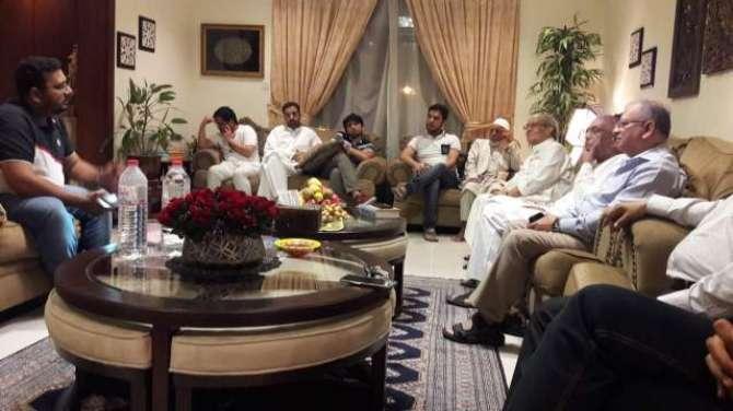 Majlis Fakhar Bahrain Baraye Faroog E Urdu