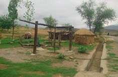 Bachpan K Din Bhi Kiya - Qist 5
