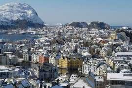 Norway Main Chaand Roz - Last Qist
