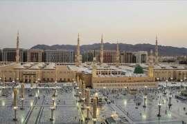 Yaadain Safr E Hijaz Ki - Last Qist