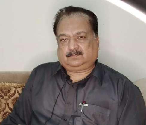 Jadeed Urdu Ghazal K Waris - Abbas Tabish