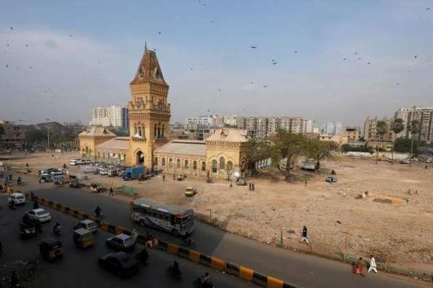 Karachi Ka Safar - 4th Episode