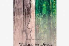 'Walking The Divide: A Tale Of A Journey Home'