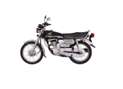 CG 125 Special Edition Price in Pakistan