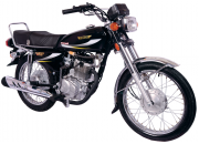 RF 125 Price in Pakistan