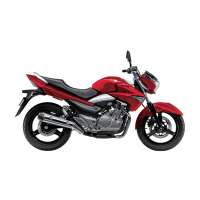 Suzuki Inazuma Bike Price in Pakistan