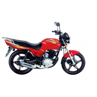 Road Prince Twister 125 Bike Price in Pakistan