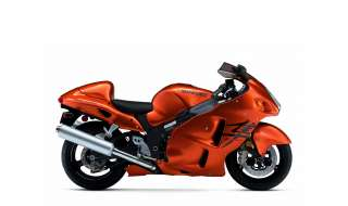 Suzuki Hayabusa Price in Pakistan