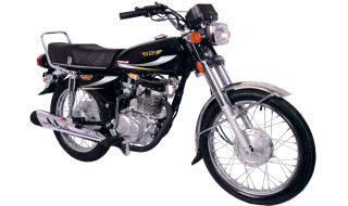 RF 125 RF 125 Price in Pakistan