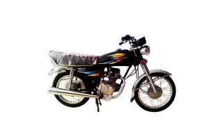 Metro MR 125 Price in Pakistan
