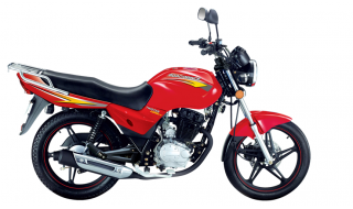 Road Prince Twister 125 Price in Pakistan