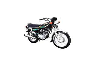 Road Prince RP 125 Euro II Price in Pakistan