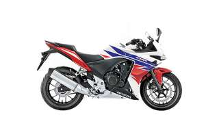 Honda CBR 500R Price in Pakistan