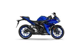 Yamaha YZF-R3 Price in Pakistan