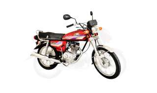 Super Power SP 125 Price in Pakistan