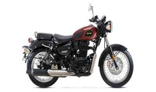 Benelli Imperiale 400 Price in Pakistan