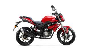 Benelli TNT 150i Price in Pakistan