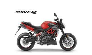 Aprilia SHIVER 900 Price in Pakistan