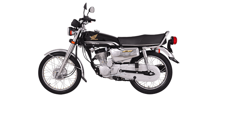 Honda CG 125 Special Edition Price in Pakistan - 2019 Latest