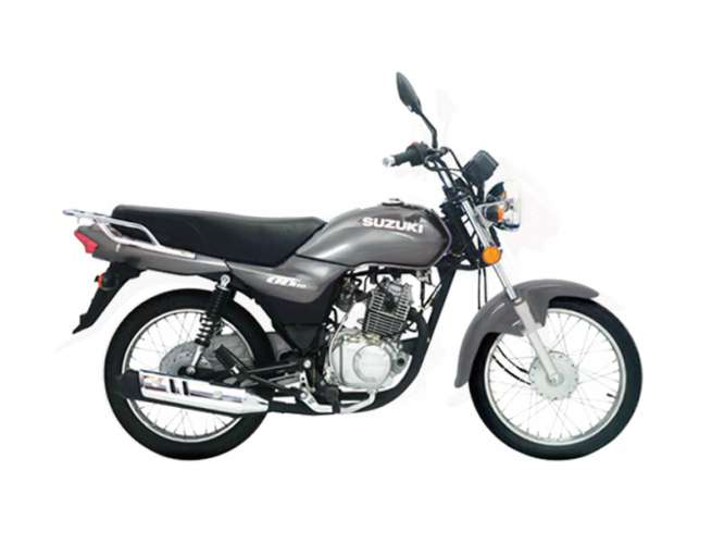 Suzuki GD 110 Price in Pakistan - 2019 Latest Model Pictures