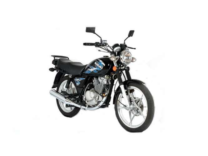 GS 150 SE