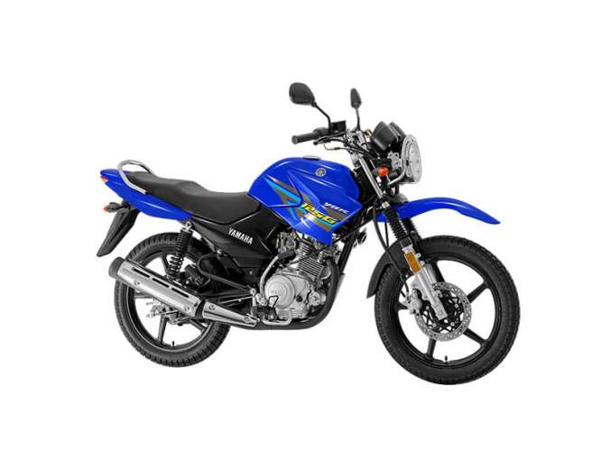 Yamaha YBR 125G Price in Pakistan - 2020 Latest Model Pictures & Specs