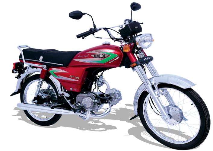 RF 70