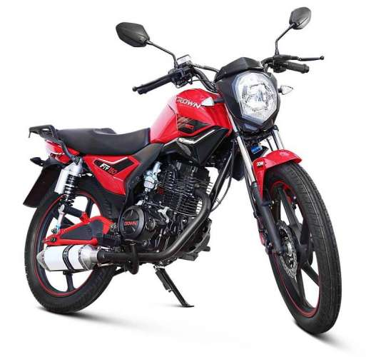 FIT 150 Fighter