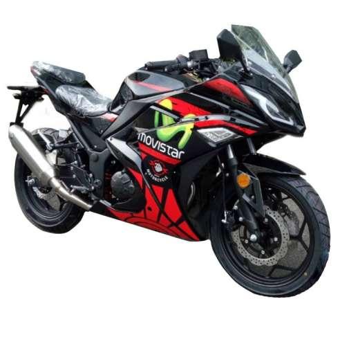 OW Ninja 250cc
