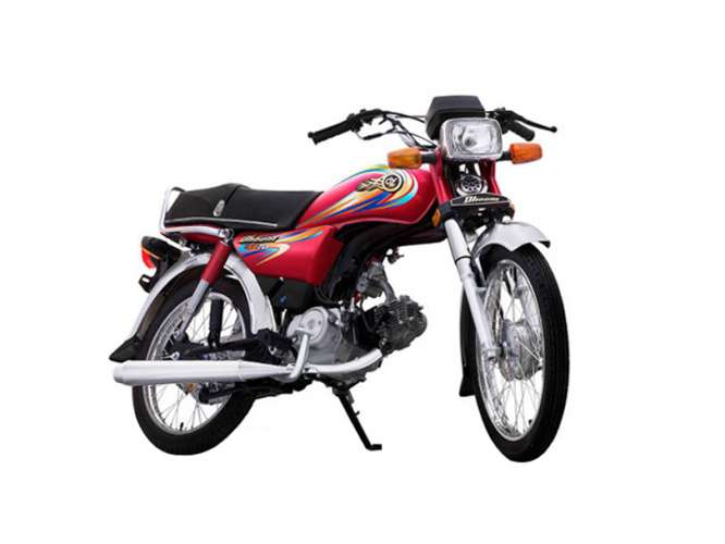 Dhoom YD-70
