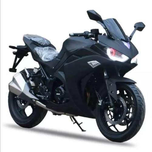 R3 300cc